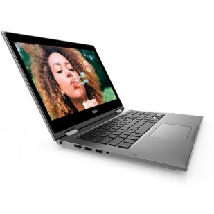 Laptop DELL, INSPIRON 13-5378,  Intel Core i7-7500U, 2.70 GHz, HDD: 1 TB, RAM: 8 GB, video: Intel HD Graphics 620, webcam