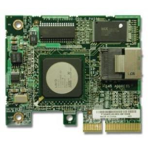 """Controler Raid IBM BR10IL SAS/SATA, x3200 M2, x3250 M2, x3350 server; """"FRU: 44X0411"""""""