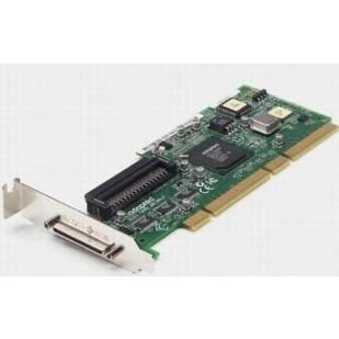 """Controler SCSI ADAPTEC ASC-29160LP; """"29160LP, 06P2214"""""""