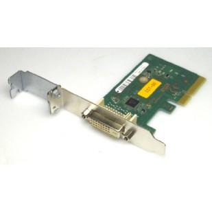 """Placa video: DELL adaptor DVI; PCI-E 8X; 1 x DVI-D F; LOW PROFILE; """"S26361-D1500-V610 GS4, 63A2042500-85H-0QI"""""""