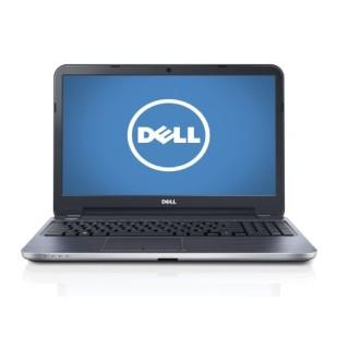 "Laptop Dell Inspiron 15R, Intel Core i7-4500U 3 GHz, 8GB DDR3, 1TB HD, 15.6"" HD Touchscreen, DVD-RW, Intel HD Graphics 4400, 802.11a/b/g/n + BT, Cam+Mic, Windows 8 64-bit"