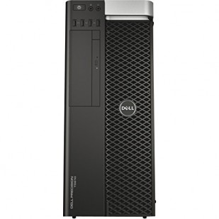 Dell, PRECISION T5600,  Intel Xeon E5-2643, 3.30 GHz, HDD: 1000 GB, RAM: 24 GB, video: nVIDIA Quadro 600; TOWER