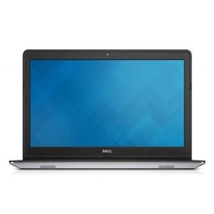 "Laptop DELL, INSPIRON 5547, Intel Core i7-4510U, 2.00 GHz, HDD: 500 GB, RAM: 4 GB, video: AMD Radeon R7 M260 (Topaz), Intel HD Graphics 4400, webcam, 15.6 LCD """