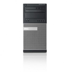 Dell, OPTIPLEX 9010,  Intel Core i5-3550, 3.30 GHz, video: Intel HD Graphics 2500; TOWER