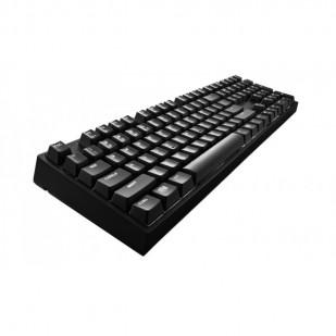 "TASTATURA MECANICA COOLER MASTER ""MASTERKEYS PRO L"" w/ Cherry MX BROWN, WHITE LED fullsize (SGK-4070-KKCM1-US)"