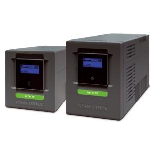 UPS SOCOMEC Netys PR MT 1000VA    (include timbru verde 3 lei)