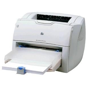 Imprimanta HP LaserJet 1200, refurbished