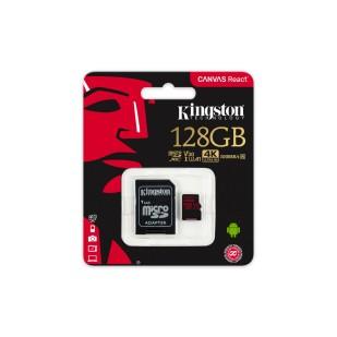KINGSTON SDCR/128GB
