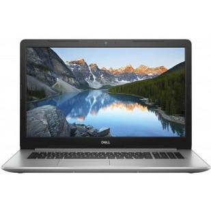 Laptop DELL, INSPIRON 5770,  Intel Core i5-8250U, 1.60 GHz, HDD: 1 TB, RAM: 8 GB, unitate optica: DVD RW, webcam
