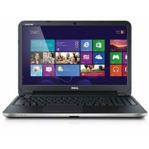 "Laptop Dell Vostro 2521; Intel Core i3-2375M 1500 Mhz; 2 GB DDR3; 320 GB SATA; Ecran 15.6"", HD  16:9  1366x768; Intel HD Graphics Shared; DVD RW;  webcam; -; Black; OS Optional;"