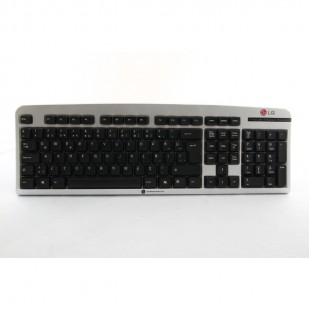 "Tastatura LG; model: ST 200; layout: US; NEGRU; PS/2; ""ST220"""
