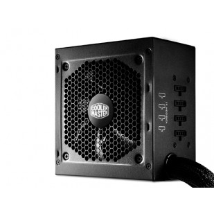"SURSA COOLER MASTER G650M, 650W (real), fan 120mm, 80 Plus Bronze, 4x PCI-E (6+2), 8x S-ATA, semi-modulara ""RS650-AMAAB1-EU"""
