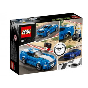 Ford Mustang GT (75871)