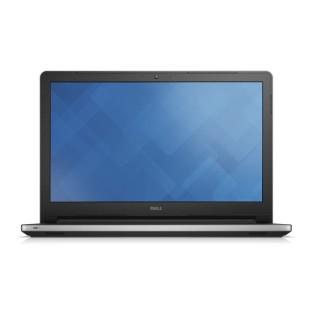 "Laptop DELL, INSPIRON 5558,  Intel Core i5-5200U, 2.20 GHz, HDD: 500 GB, RAM: 4 GB, unitate optica: DVD RW, video: Intel HD Graphics 5500, webcam, 15.6"" LCD (WXGA), 1366 x 768"