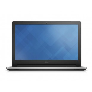 "Laptop DELL, INSPIRON 5558,  Intel Core i5-5250U, 1.60 GHz, HDD: 500 GB, RAM: 8 GB, unitate optica: DVD RW, video: Intel HD Graphics 6000, webcam, 15.6"" LCD (WXGA), 1366 x 768"