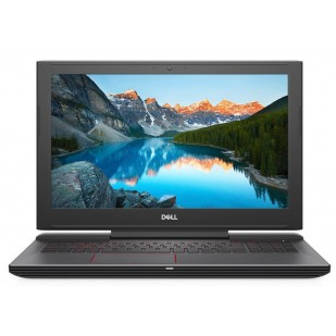 Laptop DELL, G5 5587,  Intel Core i5-8300H , 2.30 GHz, HDD: 500 GB, RAM: 8 GB, video: nVIDIA GeForce GTX 1060, webcam