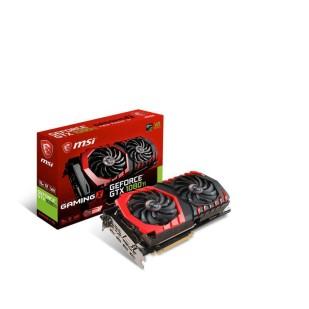 MSI GTX 1080TI GAMX11G