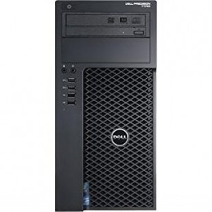 Dell, PRECISION T1700,  Intel Core i7-4790, 3.60 GHz, HDD: 1 TB, RAM: 16 GB, video: nVIDIA Quadro K420