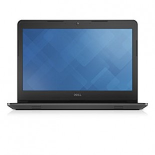Laptop DELL, LATITUDE 3450, Intel Core i5-5200U, 2.20 GHz, HDD: 320 GB, RAM: 4 GB, video: Intel HD Graphics 5500, webcam, 14 LCD (WXGA), 1366 x 768""