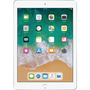 iPad (5th generation) WIFI 32GB SILVER