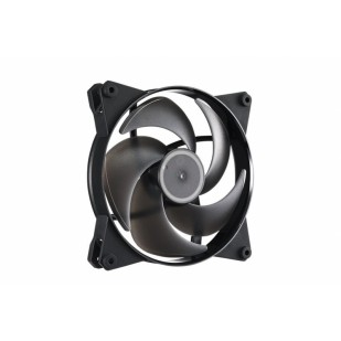 "FAN FOR CASE COOLER MASTER. ""MasterFan Pro 120 Air Pressure"" 120x120x25mm, 4.6 mmH2O, ideal introducere aer rece (MFY-P2NN-15NMK-R1)"