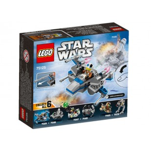 Resistance X-Wing Fighter™ (75125)