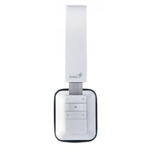 CASCA CU MICROFON GENIUS;Bluetooth; model: HS-920BT; ALB;