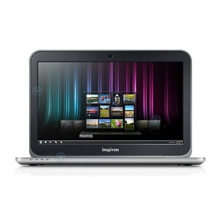 Laptop DELL, INSPIRON 5323, Intel Core i7-3537U, 2.00 GHz, HDD: 320 GB, RAM: 4 GB, video: Intel HD Graphics 4000,  webcam,  BT