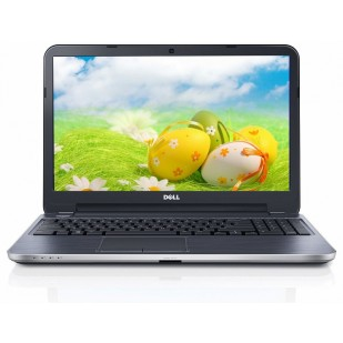 "Laptop DELL, INSPIRON 5537, Intel Core i5-4200U, 1.60 GHz, HDD: 320 GB, RAM: 6 GB, unitate optica: DVD RW, video: Intel HD Graphics 4400,  webcam,  BT,  15.6"" LCD (WXGA),  1366 x 768"