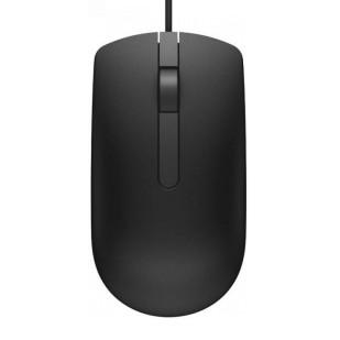 Mouse Dell 570-AAIS-05, USB, 1000DPI, Negru