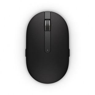 Mouse DELL; model: WM 326; NEGRU; USB; WIRELESS