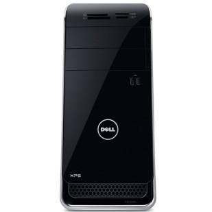 Desktop Dell XPS 8700,  Intel Core i7-4790, 3.60 GHz, HDD: 2000 GB, RAM: 16 GB, unitate optica: DVD RW, video: nVIDIA GeForce GTX 745