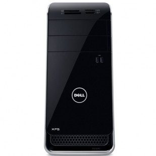 Dell, XPS 8700,  Intel Core i7-4790, 3.60 GHz, HDD: 2000 GB, RAM: 24 GB, unitate optica: DVD RW, video: nVIDIA GeForce GTX 750 Ti