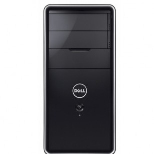 Dell, INSPIRON 660,  Intel Core i3-3240, 3.40 GHz, video: Intel HD Graphics 2500; DESKTOP