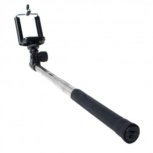 "Monopod wireless ""Selfie-Stick"", bluetooth, Logilink (BT0031)"