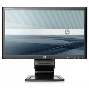 "Monitor HP; 23""; model: LA2306X; factory refurbished"