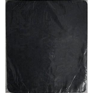 Mouse Pad din panza, dimensiuni: 220x250mm, Negru, GEMBIRD (MP-A1B1-BLACK)