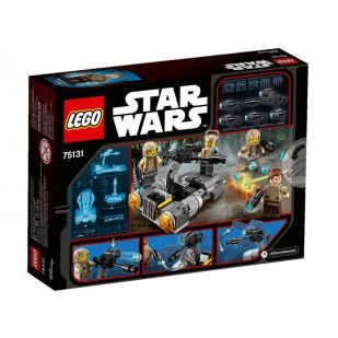 Resistance Trooper Battle Pack (75131)