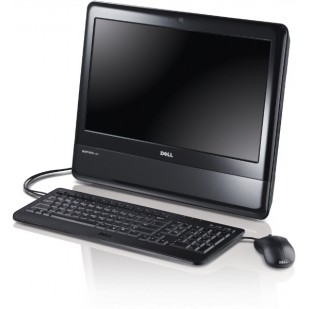 Dell Inspiron One 19T 2.6/4/500/AIO