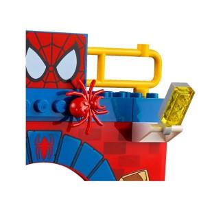 Ascunzisul lui Spider-Man™ (10687)