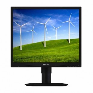 "Monitor PHILIPS; 19B4L; 19""; REF"