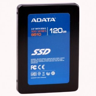 HDD 120 GB; S-ATA III; SSD M.2; ADATA;model: SP510