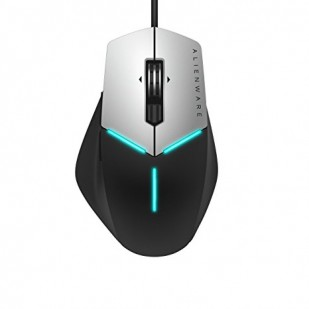"Mouse ALIENWARE ADVANCED GAMING; model: AW558; NEGRU; USB; ""NMK8F 4MP4M"""