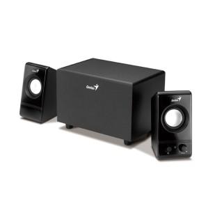 BOXE GENIUS model: SW-S2.1 200 (2.1)