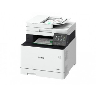 Multifunctional laser color Canon MF732CDW (include timbru verde, 8 lei)