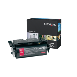 Cartus: Lexmark T520, 522