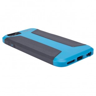 Husa telefon Thule Atmos X3 iPhone 6/6s - Blue/Dark Shadow
