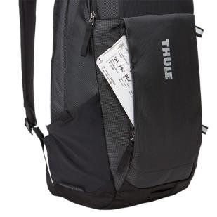 Rucsac urban cu compartiment laptop Thule EnRoute Backpack 18L Teal