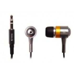 "Casti A4TECH   Metalice  Design In-Ear ""MK-610"""