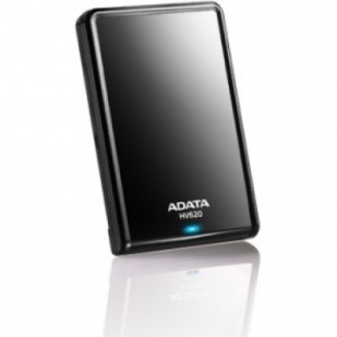 "HDD EXTERN ADATA; model: AHV650-1TU3-CBK; 1000GB; 2.5""; USB 3.0"